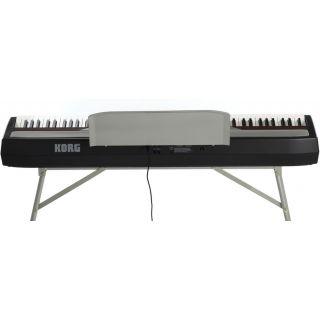 3-KORG SP250SB - PIANOFORTE