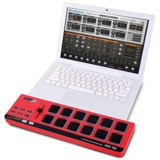 3-JAMMIN PRO PD12 - MINI CO