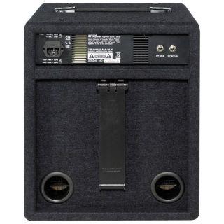 3-WARWICK BLUE CAB 30 - AMP