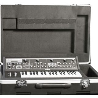 3-MOOG Molded Road Case per