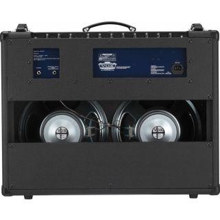 3-VOX AC30VR - AMPLIFICATOR