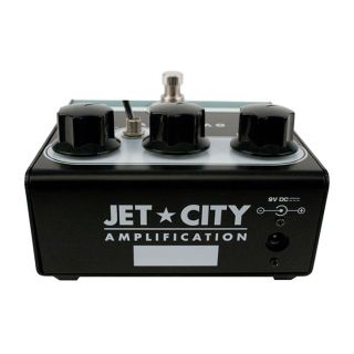 3-JET CITY GS OVERDRIVE Gui