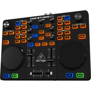 3-BEHRINGER CMD STUDIO 2A -