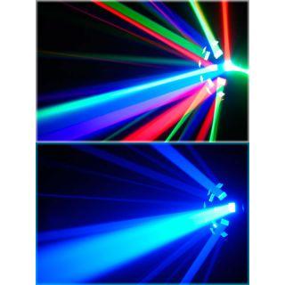 3-CHAUVET LED MUSHROOM - EF