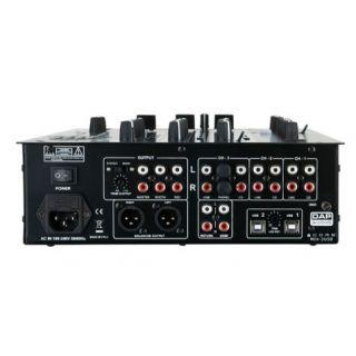 3-DAP AUDIO CORE MIX-3 USB