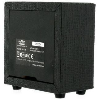3-VOX Amplug Cabinet - Mini