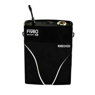 3 Fiveo - RMD2400HD Kit