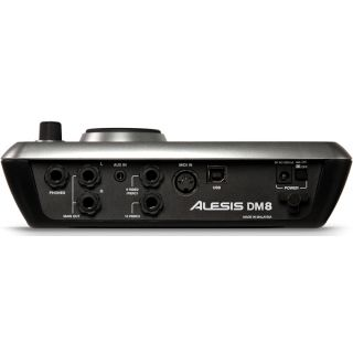 3-ALESIS DM8 USB KIT B-Stoc