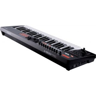 3-ROLAND A500PRO - CONTROLL