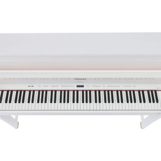 3-ROLAND LX15 PW - PIANOFOR