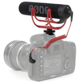 3-RODE VIDEOMIC GO