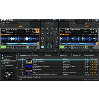 3-HERCULES DJ Console RMX 2