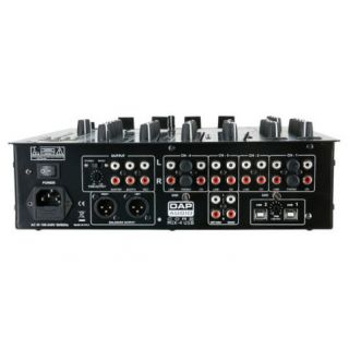 3-DAP AUDIO CORE MIX-4 USB