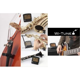 3-KORG WI-TUNE WR01 - ACCOR