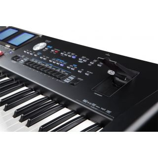 3-ROLAND BK9 Backing Keyboa