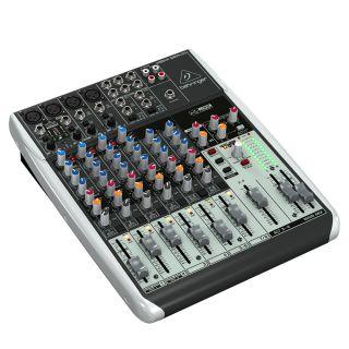 3-BEHRINGER Q1204USB - Mixe