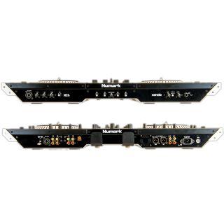3-NUMARK NS7 II - Controlle