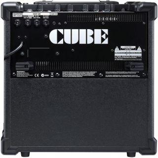 3-ROLAND CUBE40XL - AMPLIFI