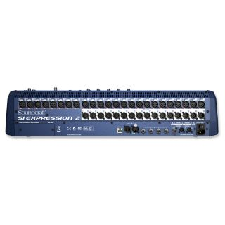 3-SOUNDCRAFT Si Expression