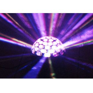 3-KARMA DJ LED206 - EFFETTO
