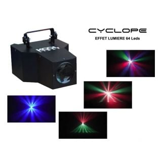 3-Kool Light CYCLOPE II - E