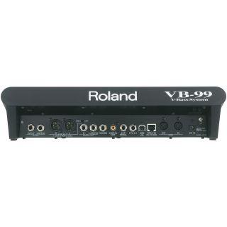 3-ROLAND VB99 - SISTEMA V-B