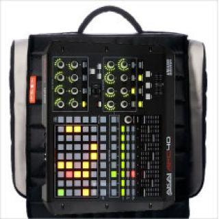 3-MONO EFX 365 DJ BLACK - B
