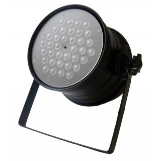 3-FLASH LED PAR 64 36x3W RG