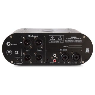3-SM PRO AUDIO M-Patch V2 -