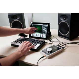 3-APOGEE Duet 2 iPad/Mac