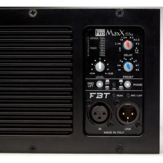 3-FBT ProMaxX 15Sa
