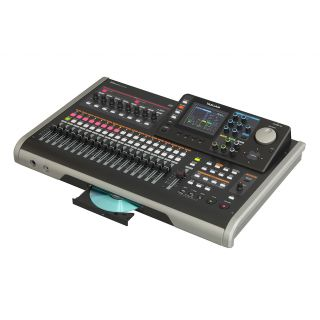 3-TASCAM DP24 - REGISTRATOR