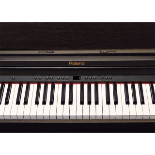 3-ROLAND RP401R-RW - PIANOF