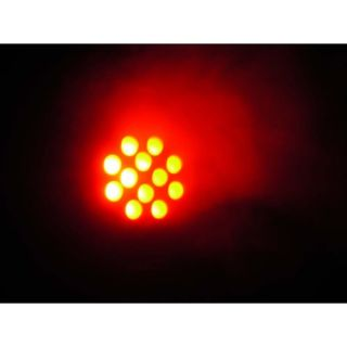 3-FLASH LED MOVING HEAD 144