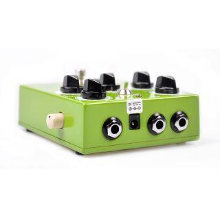 3-T-REX TR10025 TWISTER 2 -