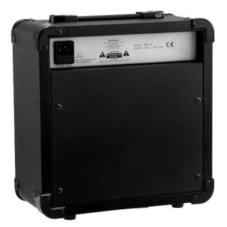 3-MEGA GL15 - AMPLIFICATORE