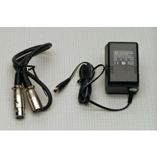 3-FLASH 24CH DMX DIMMER CON