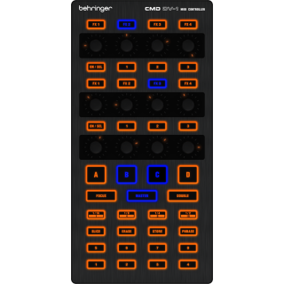 3-BEHRINGER CMD DV1