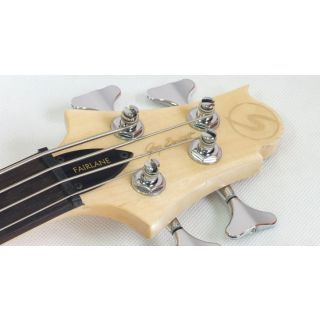 3-GREG BENNETT FN4VS - BASS
