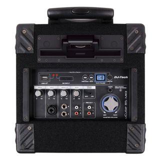 3-DJ TECH UCUBE 85 MKII - P