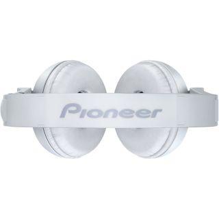 3-PIONEER HDJ500 W White -