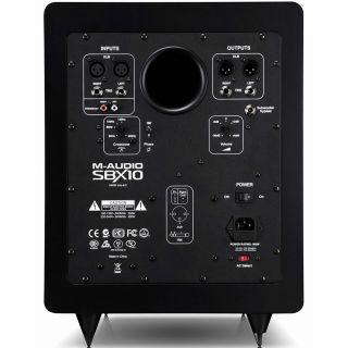3-M-AUDIO STUDIOPHILE SBX10