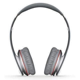 3-BEATS SOLO HD White