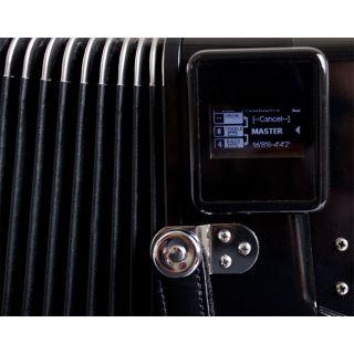 3-ROLAND FR7x BK Black V-Ac