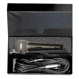 3-KARMA DM 790 - Microfono