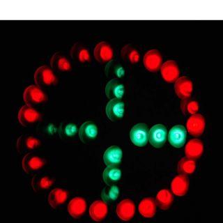 3-TRONIOS TITAN DMX LED DRU