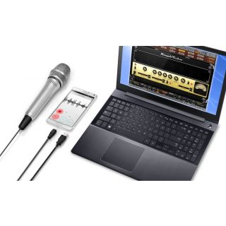 3-IK MULTIMEDIA IRIG MIC HD