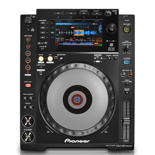 3-PIONEER CDJ900 NXS