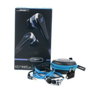 3-SMS AUDIO STREET by 50 EA