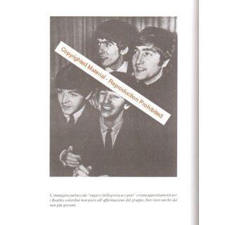 3-UB Beatles - CANTARE E SU